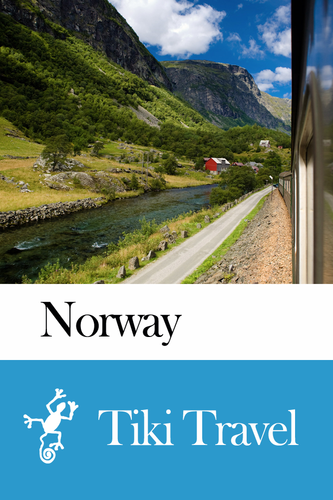 Norway Travel Guide - Tiki Travel By: Tiki Travel