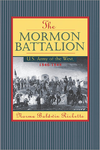 The Mormon Battalion