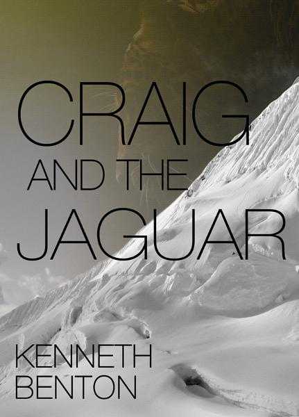 Craig and the Jaguar