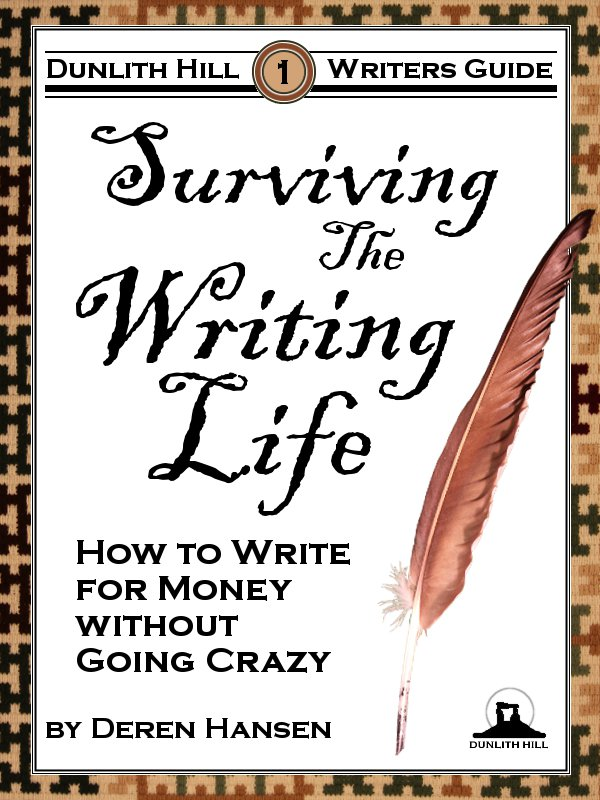 Surviving the Writing Life