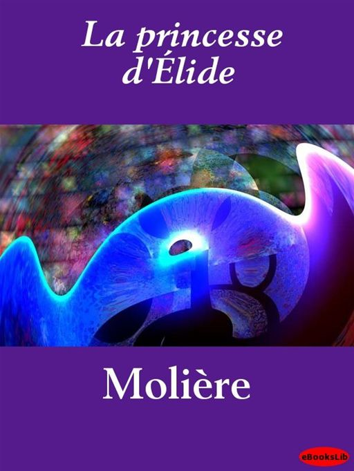 download la princesse d'Élide book