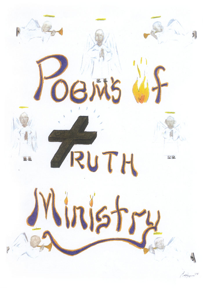 Poems of Truth Ministry