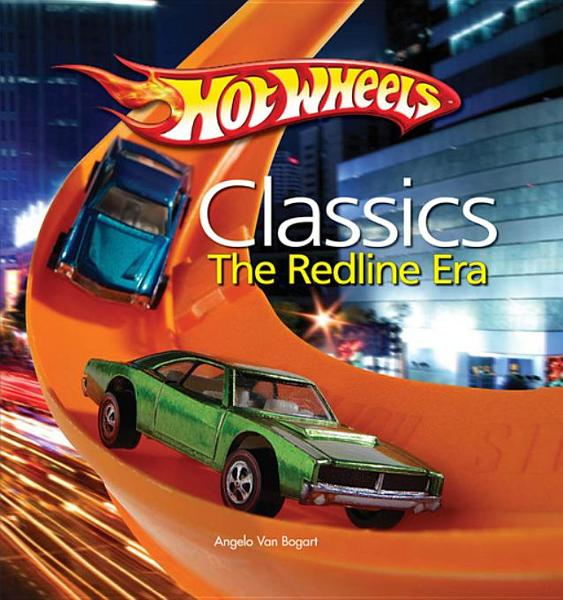 Hot Wheels Classic Redline Era