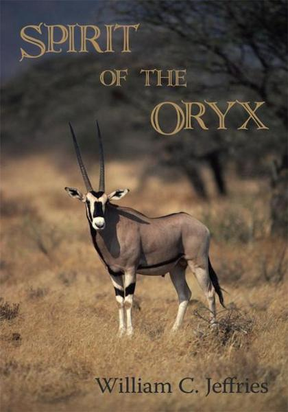 Spirit of the Oryx
