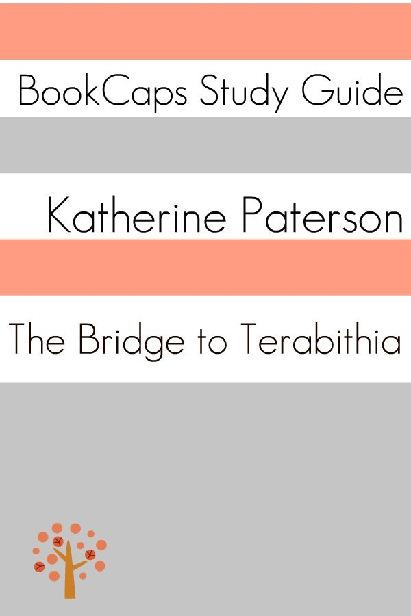 Study Guide: The Bridge to Terabithia (A BookCaps Study Guide)