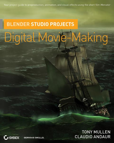 Blender Studio Projects