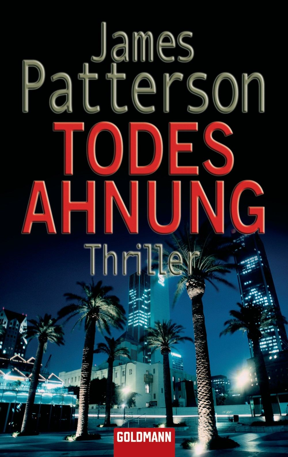 download todesahnung: thriller