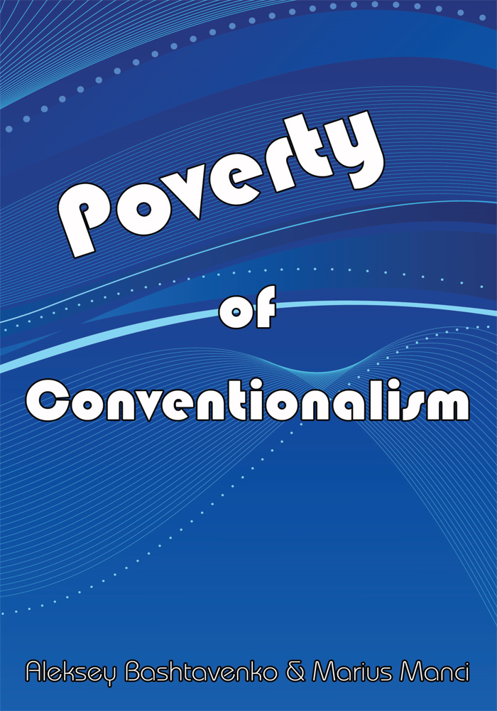 Poverty of Conventionalism