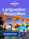 Lonely Planet Languedoc-Roussillon: