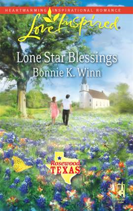 download lone star blessings book