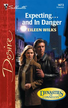 Expecting...and in Danger By: Eileen Wilks
