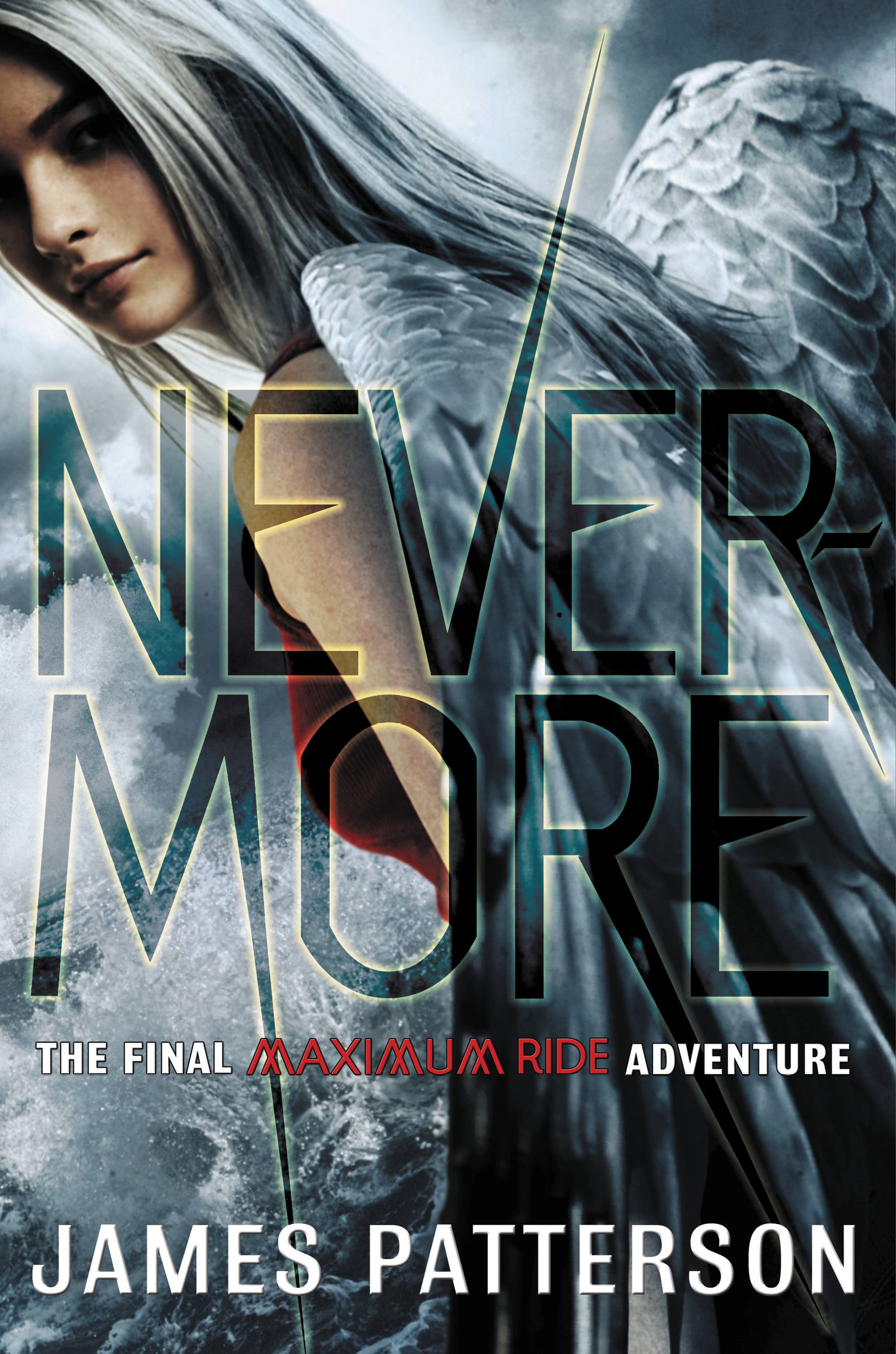 Nevermore By: James Patterson