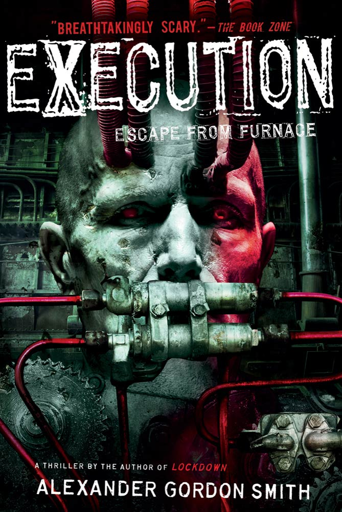 Execution By: Alexander Gordon Smith