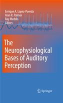 The Neurophysiological Bases Of Auditory Perception: