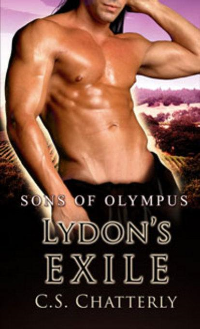 Sons of Olympus: Lydon's Exile