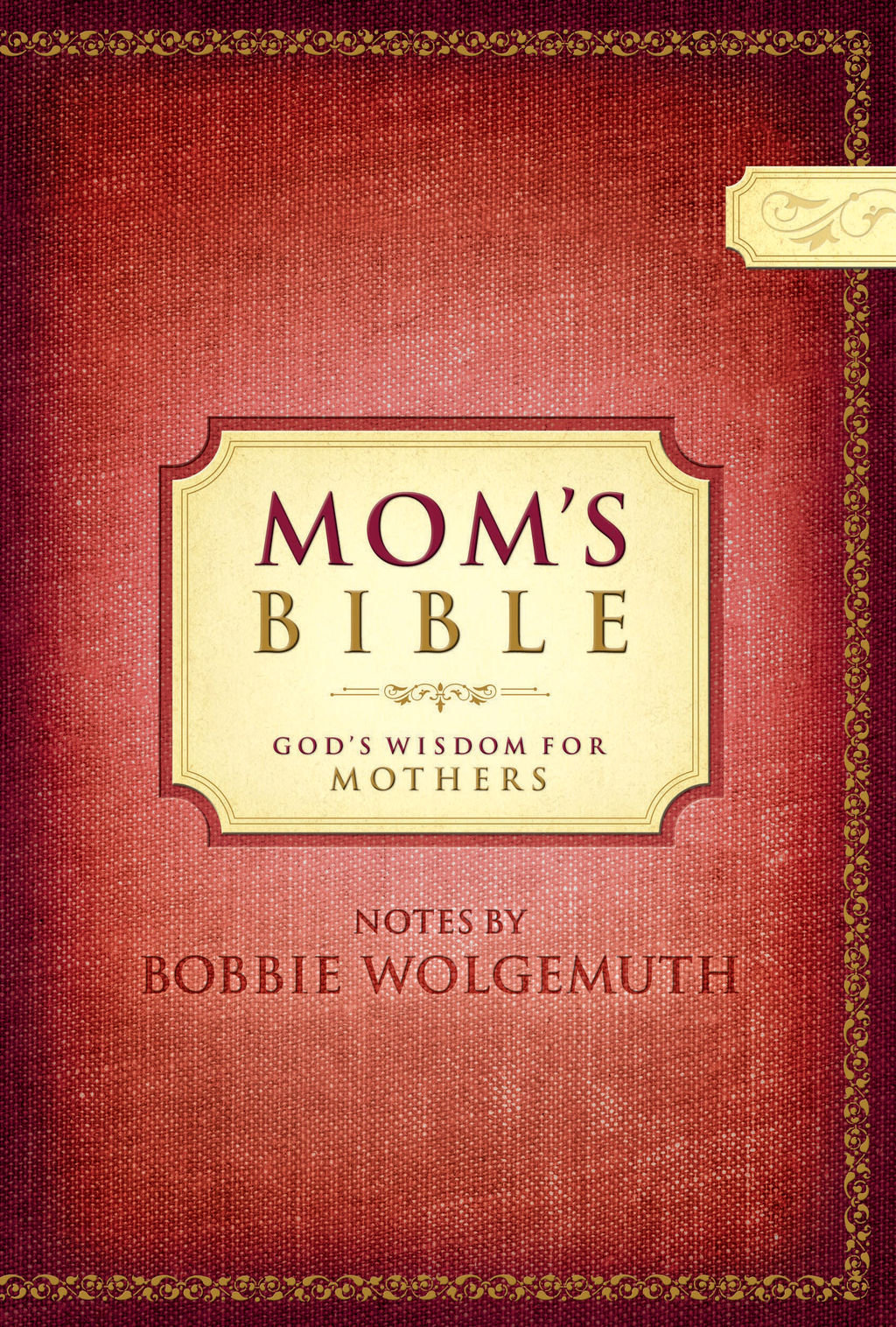 NCV Mom's Bible By: