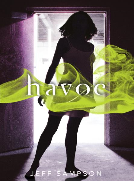 Havoc By: Jeff Sampson