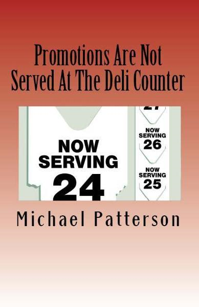 Promotions Are Not Served At The Deli Counter