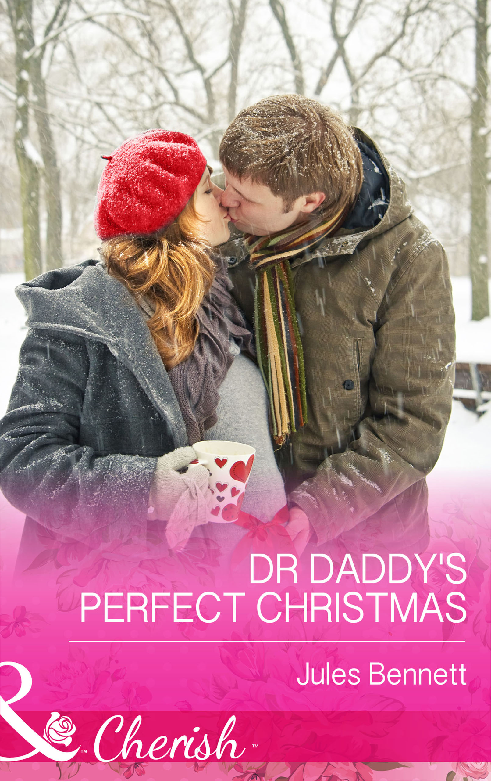 Dr Daddy's Perfect Christmas (Mills & Boon Cherish) (The St. Johns of Stonerock - Book 1)