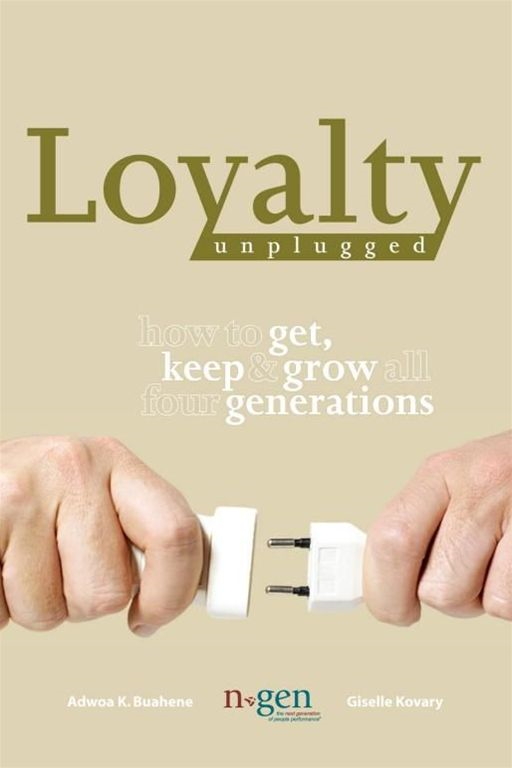 Loyalty Unplugged