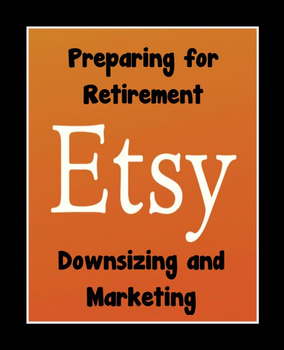 Preparing for Retirement: Downsizing and Marketing