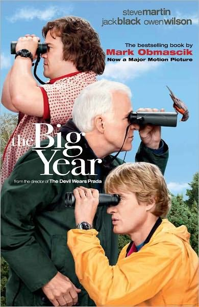 The Big Year By: Mark Obmascik