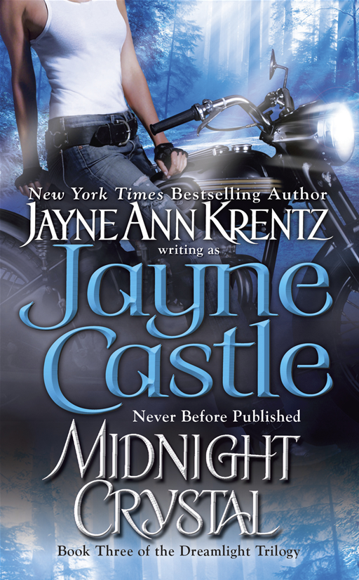 Midnight Crystal By: Jayne Castle