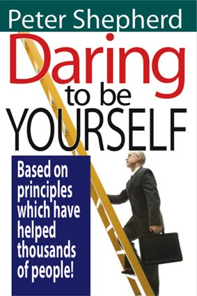 Daring to be Yourself