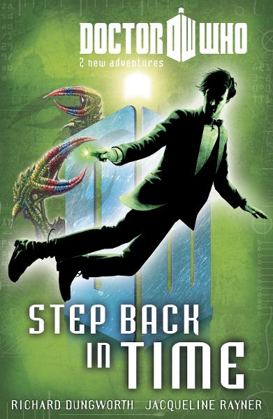 Doctor Who: Book 6: Step Back in Time By: Bbc Childrens Books