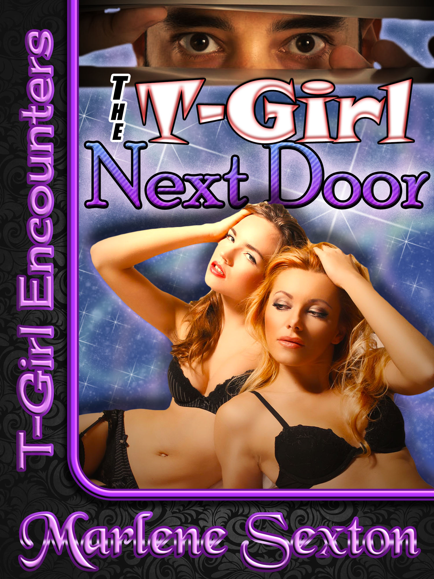 The T-Girl Next Door (T-Girl Encounters)