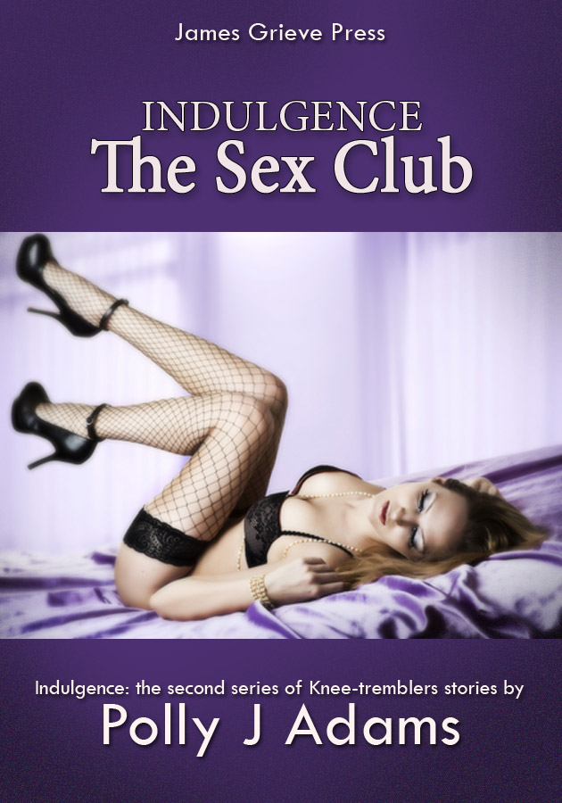 Indulgence 1: The Sex Club