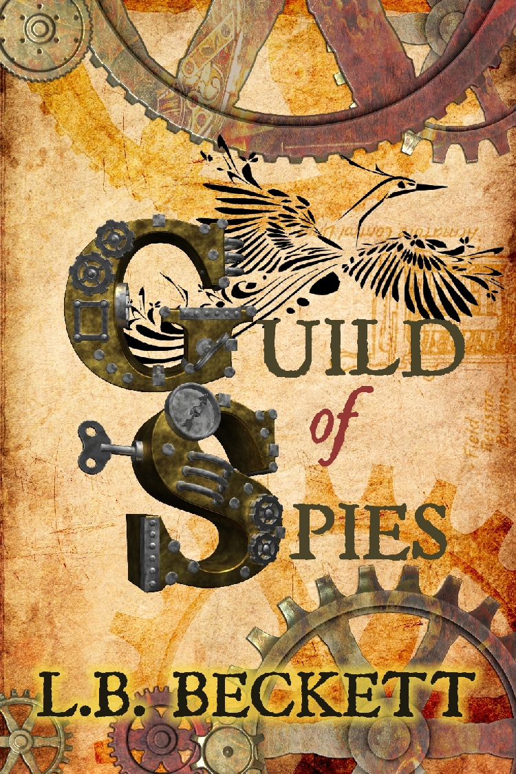 Guild of Spies