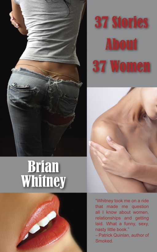 37 Stories About 37 Women