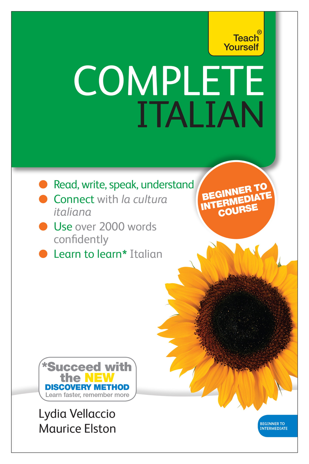 Complete Italian: Teach Yourself