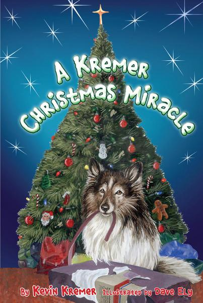 A Kremer Christmas Miracle By: Kremer, Kevin