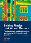 Building Physics - Heat, Air And Moisture: