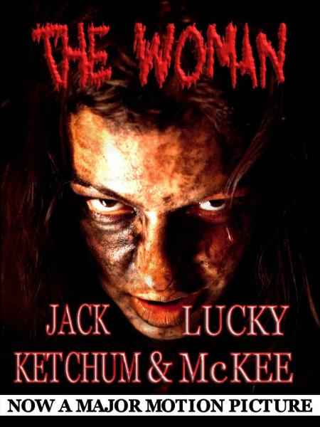 The Woman By: Jack Ketchum