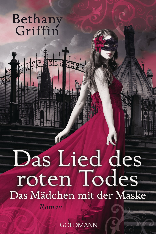 Susanne Gerold  Bethany Griffin - Das Lied des roten Todes
