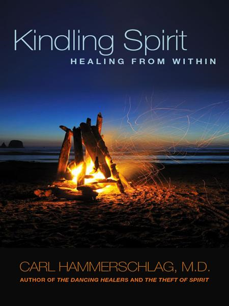 Kindling Spirit: Healing From Within
