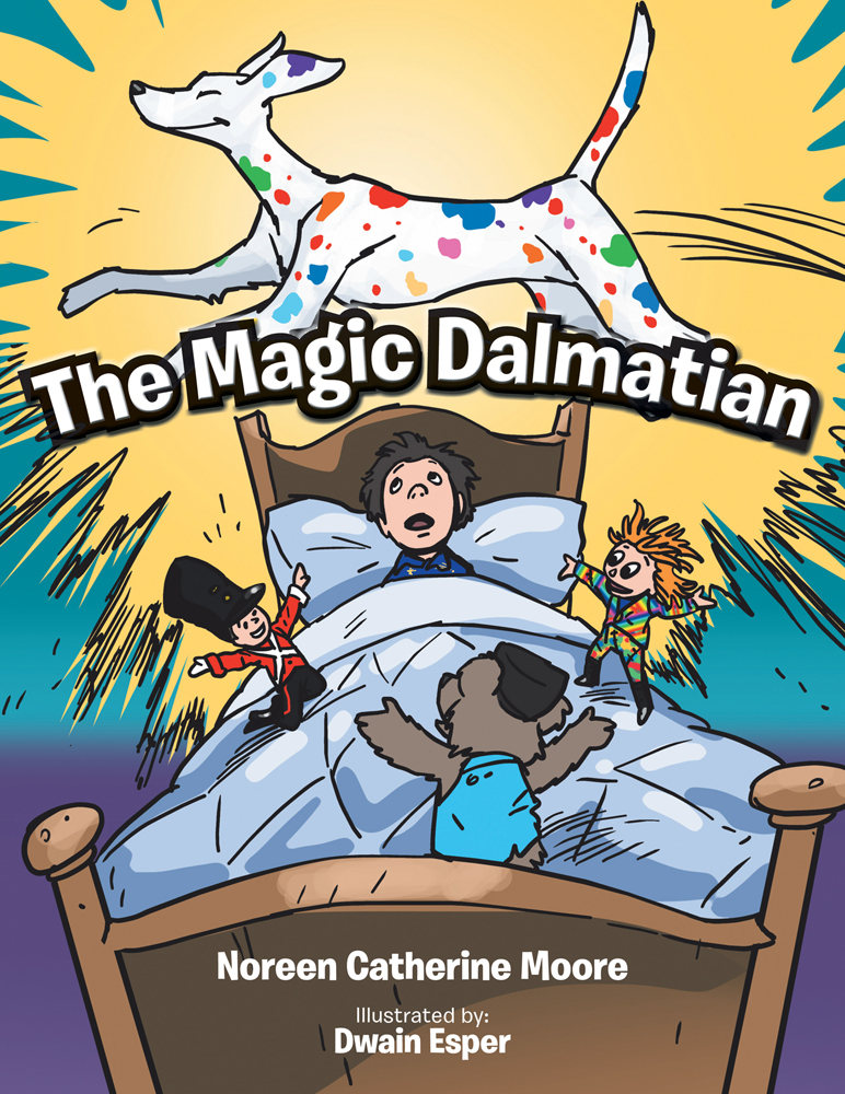 The Magic Dalmatian
