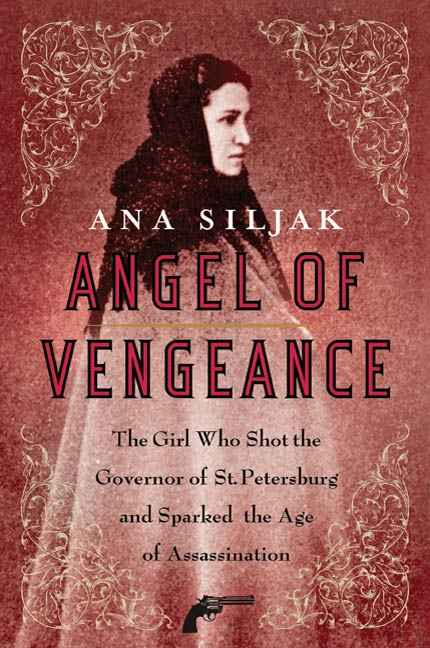 Angel of Vengeance By: Ana Siljak