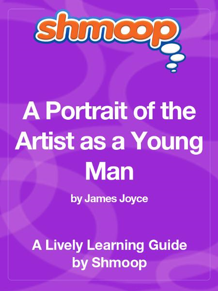 a literary analysis of the misogyny of the artist as a young man