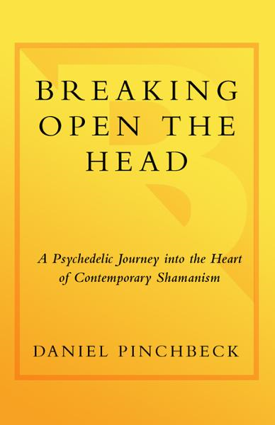 Breaking Open the Head By: Daniel Pinchbeck