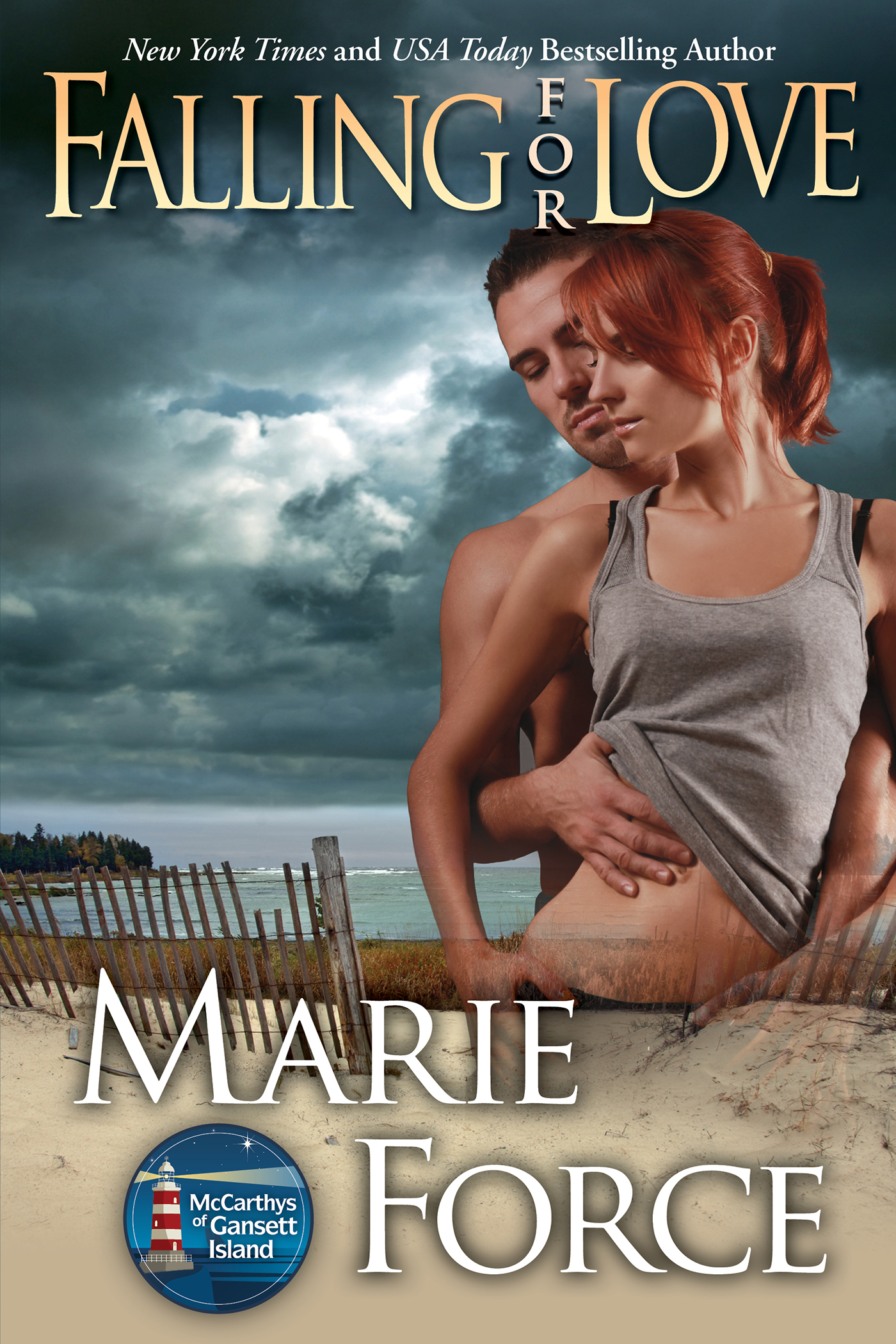Falling for Love By: Marie Force