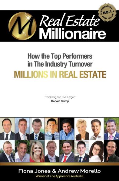 Real Estate Millionaire By: Fiona Jones