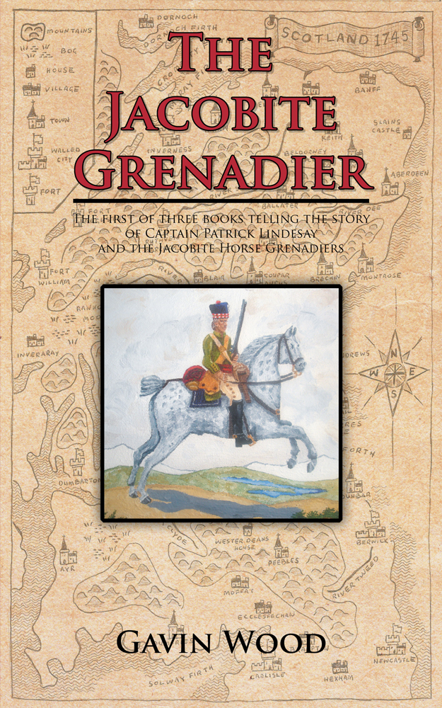 The Jacobite Grenadier