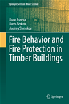 Fire Behavior And Fire Protection In Timber Buildings