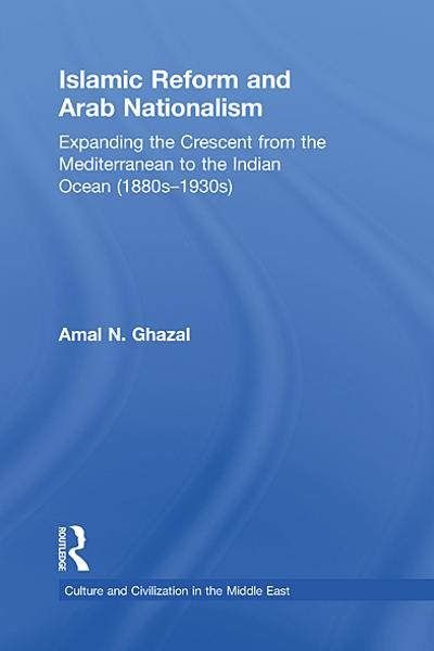 Islamic Reform and Arab Nationalism