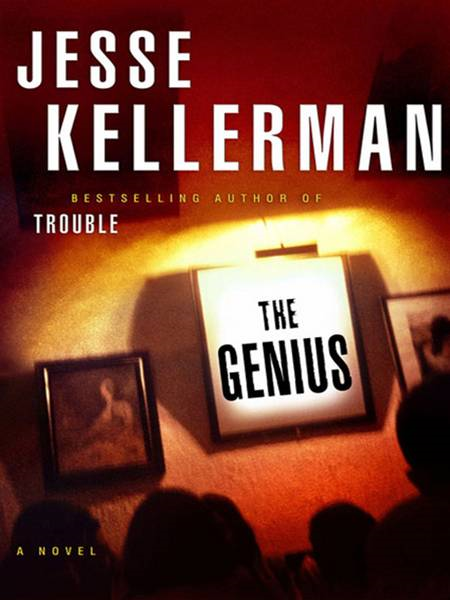 The Genius By: Jesse Kellerman
