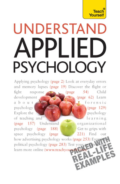 Understand Applied Psychology